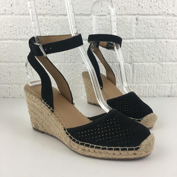 51209304dc Franco Sarto Shoes | Mirage2 Espadrille Wedges | Poshmark